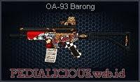 OA-93 Barong