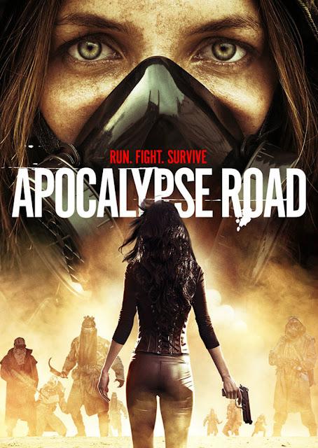 apocalypse road poster