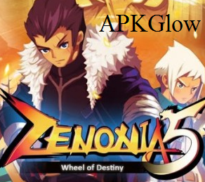 Zenonia 5 Offline APK Download v1.2.8 Free For Android