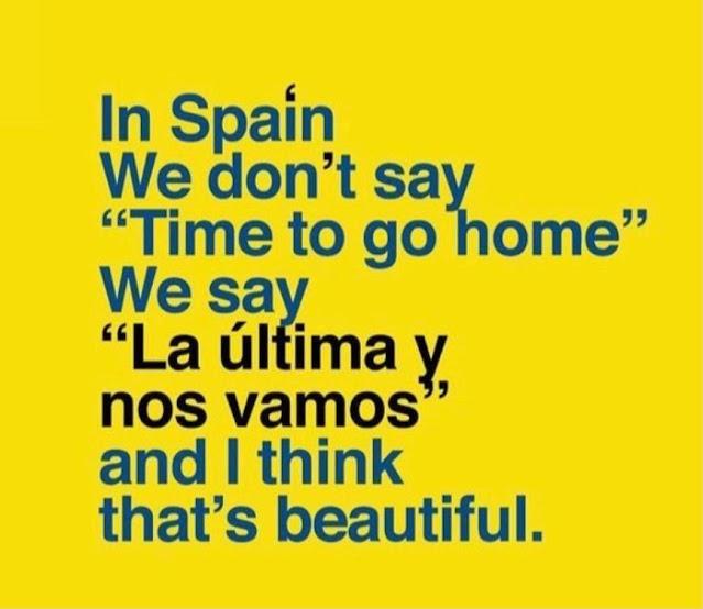 clases de español 5