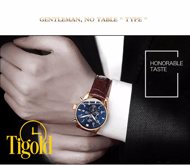 Kết quả hình ảnh cho đồng hồ tigold