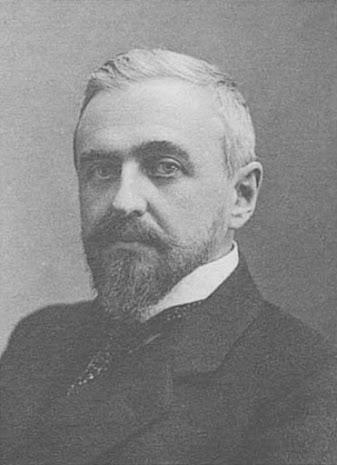 Владимир Владимирович Мусин-Пушкин