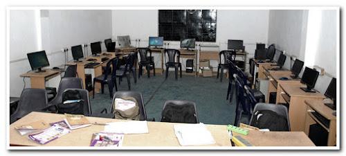 Computer Room.