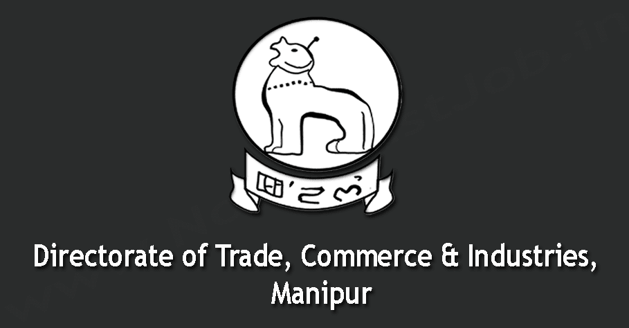 Trade-Commerce-Industries-Manipur-Recruitment