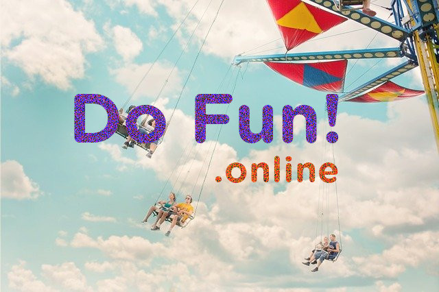 Do Fun Online
