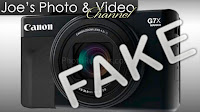 Canon G7 mark III Faked & Cool New Graduated ND Filter On Kickstarter - Weekly Photo Blog With Joe