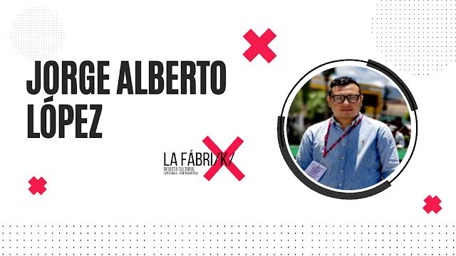 Jorge Alberto López