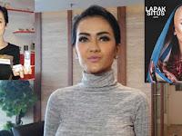 Julia Perez Tampil Botak Banyak Yang Tidak Setuju