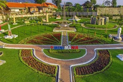 Taman Mini Mania Cimory On The Valley Bawen Taman Mini Mania Cimory Semarang - Gambar, Harga Tiket Masuk, Alamat & Petunjuk Arah