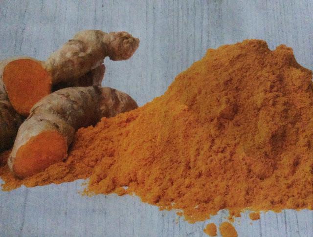 Kurkuma - złoto w kuchni przyprawa zdrowie odporność