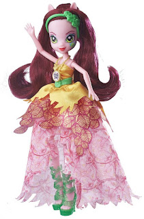 Legends of Everfree Glorious Daisy Doll