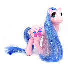 MLP Princess Royal Pink Year Nine Princess Ponies III G1 Pony