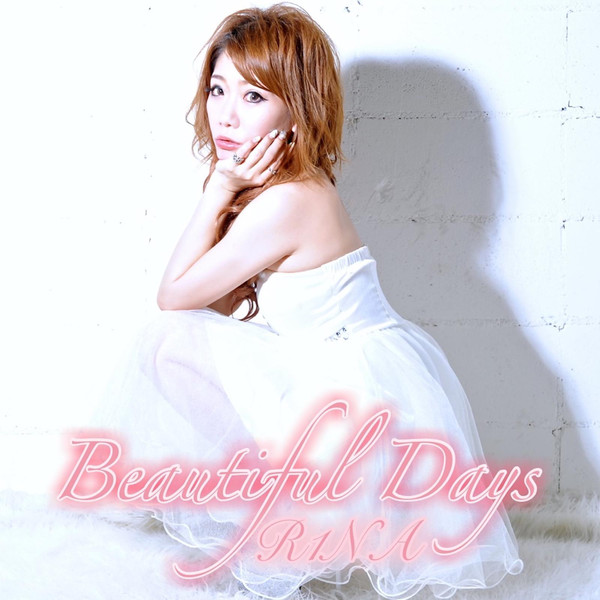 [Single] R1NA – Beautiful Days / The Pain / DEAR… / 愛Phone (2016.04.28/MP3/RAR)