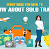 Everything You Need to Know About Solo Travel #infographic