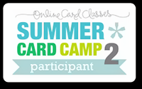 Summer Card Camp 2