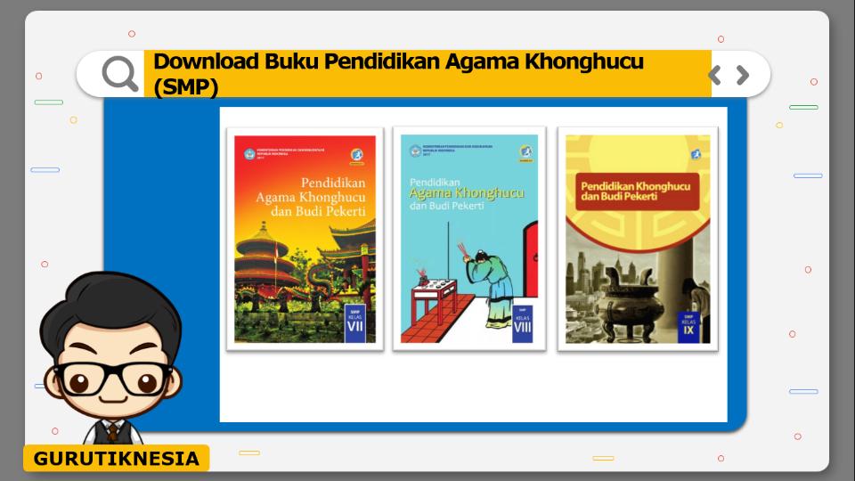 download gratis buku pdf pendidikan agama khonghucu untuk smp