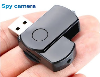 Top Mini USB hidden camera