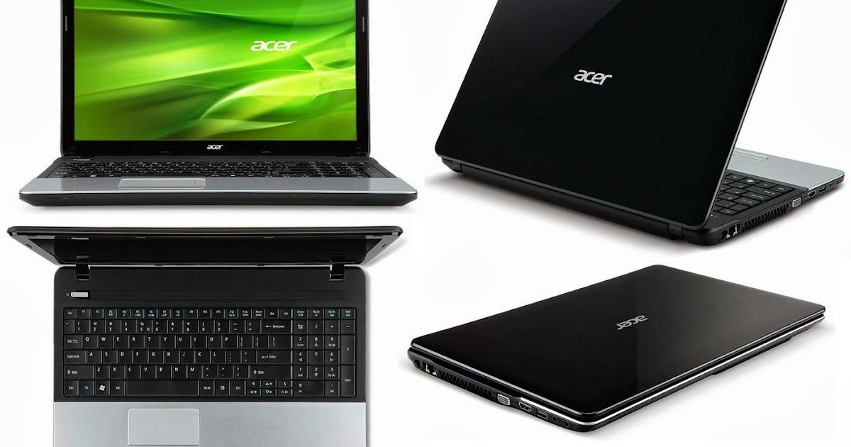 Driver Acer Aspire E1-571 - Driver Laptop Acer
