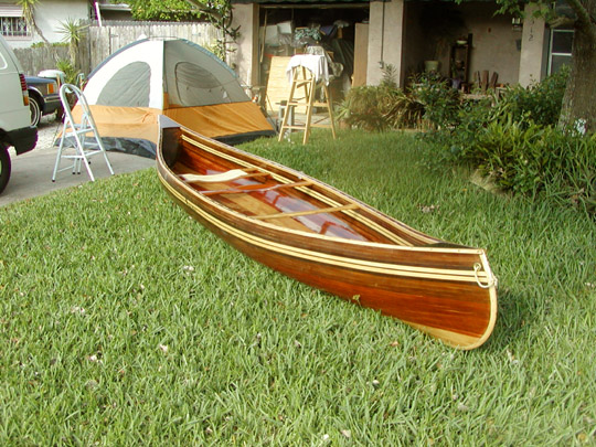 Canoe Plans Free to download ~ My Boat Plans