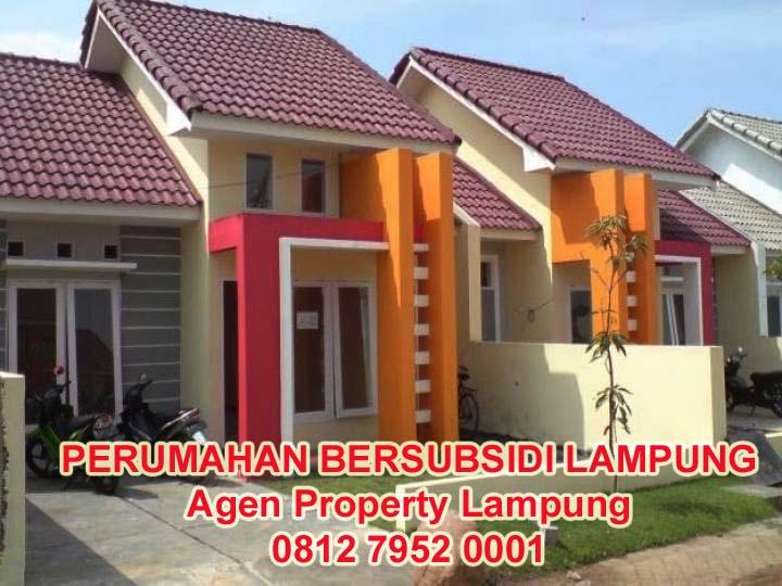 Image Result For Rumah Bersubsidi Bandar Lampung