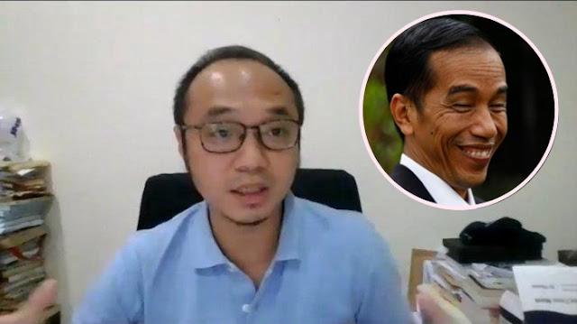 Belum Ada yang Pantas Gantikan Jokowi jadi Alasan Warga Setuju Presiden 3 Periode
