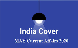 May Current Affairs 2020