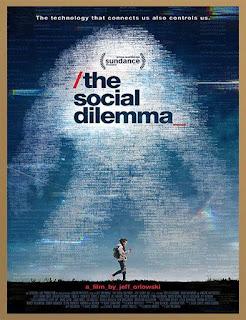 El dilema de las redes sociales (2020) | DVDRip Latino HD GoogleDrive 1 Link