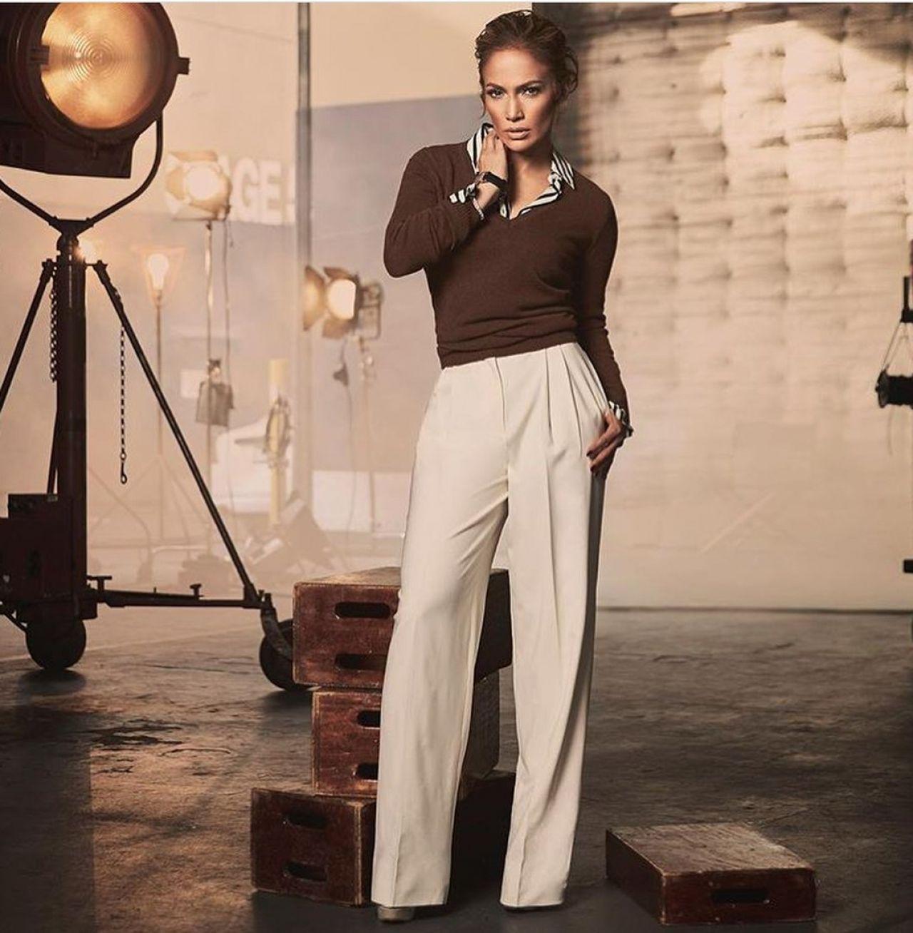 Jennifer Lopez – Emmy Magazine June 2018