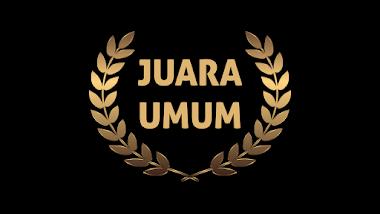 Pengumuman Juara Umum Semester Ganjil T.A 2020/2021 SMK TI Bali Global Badung
