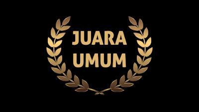 Juara Umum SMK TI Bali Global Badung