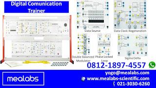 Alat Peraga Elektro Telekomunikasi Digital
