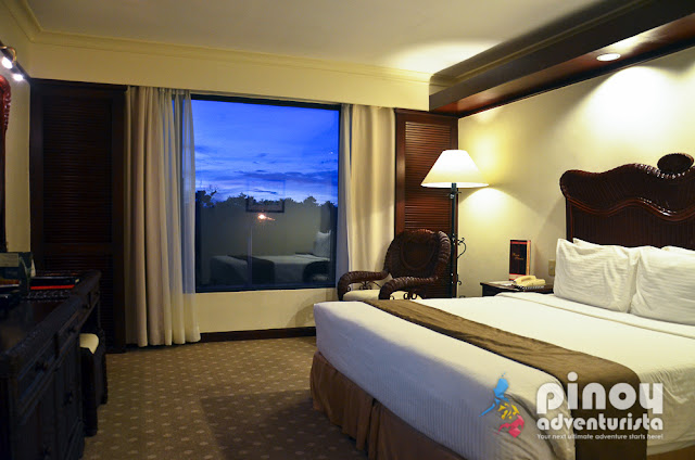 Hotels and Resorts near Cebu Mactan International Airport
