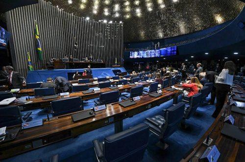 Senado aprova distribuição de recursos do pré-sal