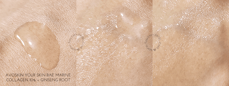 review-avoskin-your-skin-bae-marine-collagen-ginseng-root-serum