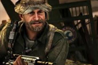 hanya beberapa hari yang lalu Activision  Nama Karakter Game COD Call of Duty Mobile