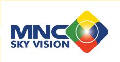 Loowngan Kerja di PT MNC Sky Vision Tbk, Oktober 2016