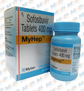 sofosbuvir 400mg tablet | hepatitis c medications | hep c treatment
