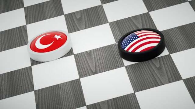 Διακομματική συναίνεση στις ΗΠΑ απέναντι στον Ερντογάν