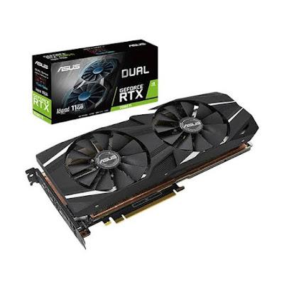 Nvidia GeForce RTX 2080ドライバーのダウンロード