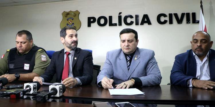 POLÍCIA IDENTIFICA AUTORES DA CHACINA DO GUAMÁ; ENTRE ELES 4 PMS – VEJA..