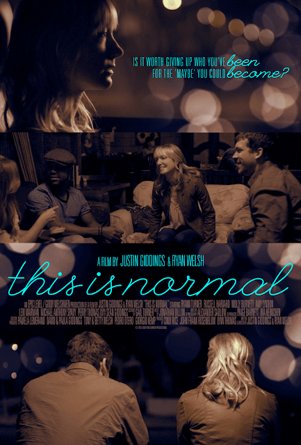 Cortometraje This is Normal dirigido por Justin Giddings y Ryan Patrick Welsh en 2013