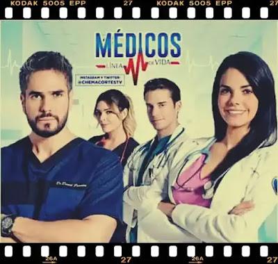 DRAGOSTE DE GARDA rezumat serial mexican cu doctori