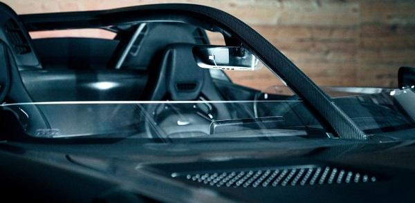 Bussink GT R SpeedLegend Mercedes AMG GT R Speedster