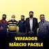VEREADOR: Márcio Pacele apresenta demandas para os distritos da Ponta do Abunã