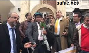 القاضي محمد الهيني