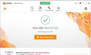 Download Free Avast Free Antivirus latest version