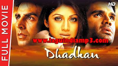Download Lagu Ost Dhadkhan 2000 Full Album