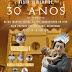 RELIGIÃO: HOJE TEM FESTA JUBILAR DOS 30 ANOS DA PARÓQUIA DE SANTO ANTÔNIO DE IGARA - ACOMPANHE PELAS REDES SOCIAIS