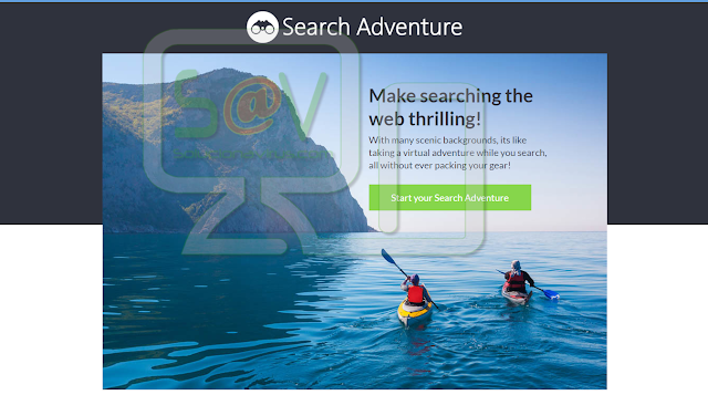 Search Adventure
