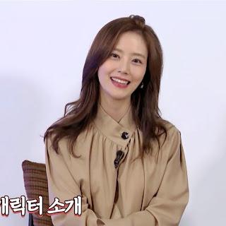 Profil Moon Chae Won Pemeran Cha Ji Won Flower Of Evil